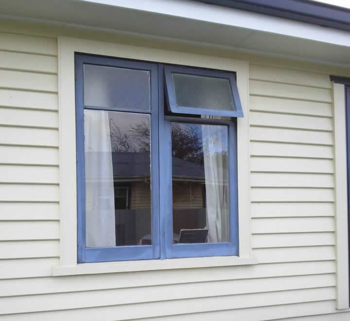 Retrofit double glazing aluminium insert replacement for Window installation nz