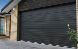 Sectional Garage Doors Insulated Amp Uninsulated