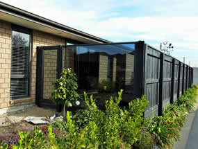 Custom Design By Envision Aluminium Marlborough NZ