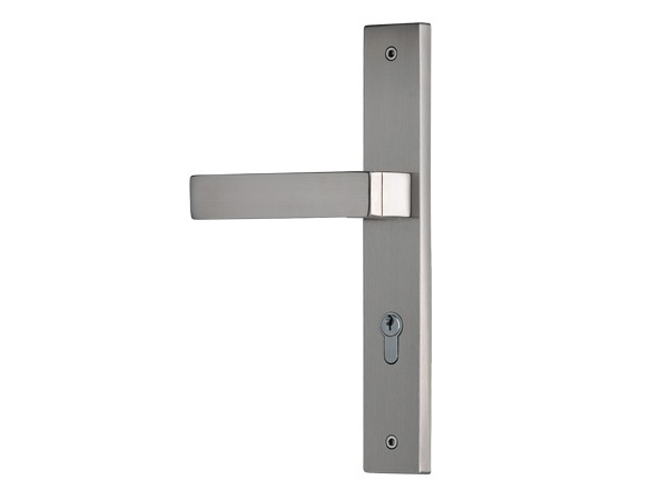 Hardware Range At Envision Aluminium NZ - Icon Lever Door Handle