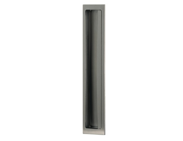 Hardware Range At Envision Aluminium NZ - Icon Sliding Door Flush Pull