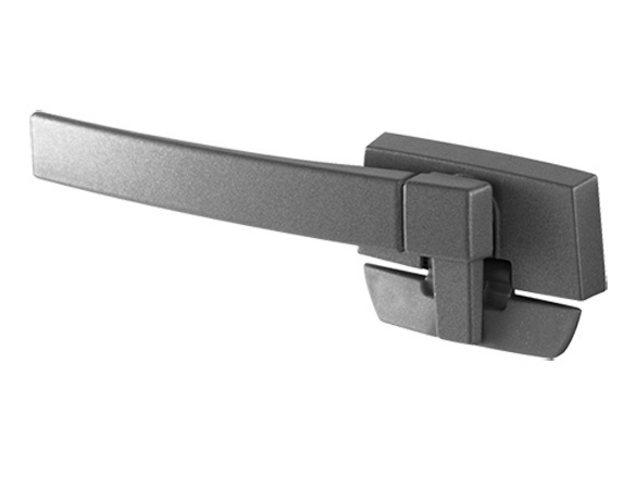 Hardware Range At Envision Aluminium NZ - Urbo Wedgeless Window Fastener