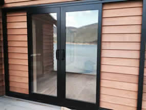 Aluminium Doors By Envision Aluminium Marlborough NZ & Your Local Window \u0026 Door Specialist | Envision Aluminium Ltd in ...