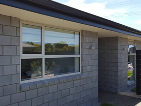 Aluminium Windows By Envision Aluminium Marlborough NZ
