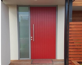 Aluminium Doors By Envision Aluminium Marlborough NZ